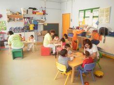 Grupos interactivos | centro.eei.zofio.madrid | EducaMadrid