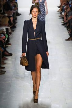 Michael Kors Spring 2014 Collection: Outfit #3