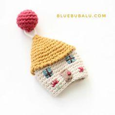 Crochet guardallaves