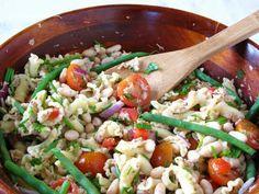 Healthy tuna noodle casserole!