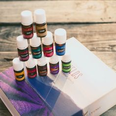 Join Young Living Essential Oils | MyBlessedLife.net