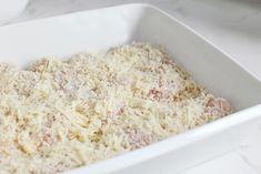 omg chicken:  chicken tenderloins, ranch dressing, panko breadcrumbs, parmesan cheese  -- bake at 375 for 25 minutes or until golden brown