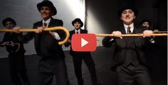 It was Just Released, but This will no Doubt go Down as The Best Purim Video ever Made