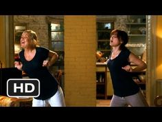 Something Borrowed Movie Clip - watch all clips http://j.mp/w3Oixb  click to subscribe http://j.mp/sNDUs5    Darcy (Kate Hudson) and Rachel (Ginnifer Goodwin) share a sisterhood moment by dancing their sixth grade talent show routine.    TM & © Warner Bros. (2012)  Cast: Kate Hudson, Ginnifer Goodwin  Director: Luke Greenfield  MOVIECLIPS YouTube Channe...