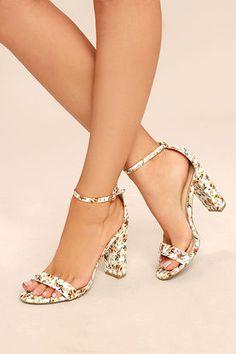 0f420dfe708c Fashion forward high heels at affordable prices  Lulus has what you re  looking for