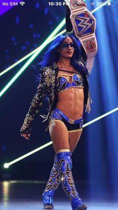 Wrestling Divas, Women's Wrestling, Mercedes Kaestner Varnado, Couples Modeling, Wwe Sasha Banks, The Last Avatar, Wwe Female Wrestlers, Wwe Girls, Avakin Life