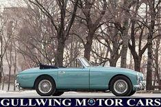Aston Martin Manual Transmission