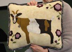 Katherine A Elkins: Goat by Cabin Ridge Farms