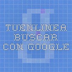 tuenlinea - Buscar con Google