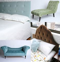pretty and cozy furniture