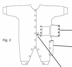 G tube clothing pattern... yes please!!- as opposed to unbuttoning her sleeper and waking her up.