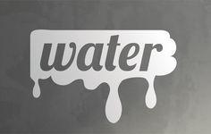 DEKORACJA LUSTRO WATER