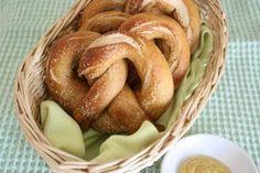 Auntie Anne's 'Rolls' Out First Whole Grain #Pretzel!