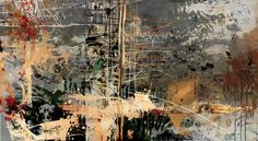 untitled 565 - Robert Reynolds - digital abstraction