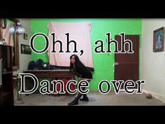 "Like Ooh- ahh [""OOH-AHH하게]  Twice (트와이스) Dance cover"