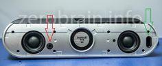 """Produkt Test Inatek Bluetooth Lautsprecher - zerlegt und getestet und für """"naja"""" befundenn"""