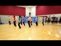 Well Do Ya? - Line Dance (Dance & Teach in English & 中文)