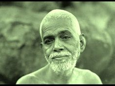 """'Who Am I' (1/5)- Documentary on Sri Ramana and the Advaita Tradition  """"Forget me, forget my teachings.  The real ultimate teaching comes out of you, for you."""" ~ Sri Nisargadatta Maharaj"""