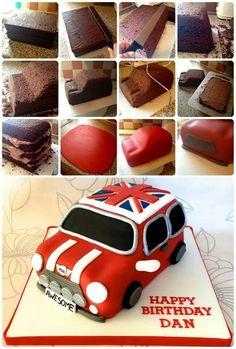 www.cakecoachonline.com - sharing....mini