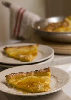 David Eyre's Pancake - Cooking San Francisco