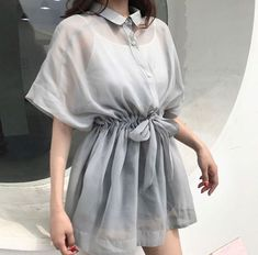Korean Fashion Trends you can Steal – Designer Fashion Tips Cute Fashion, Look Fashion, Girl Fashion, Fashion Dresses, Fashion Tips, Trendy Fashion, Fashion Quiz, Fashion Hacks, Classy Fashion
