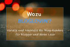 #Bloglovin: Was der Feedreader für Blogs (nicht) kann Was ist Bloglovin' überhaupt und wie wird der Blog-Reader von Bloggern & deren Lesern genutzt? Hier findet ihr Antworten>>