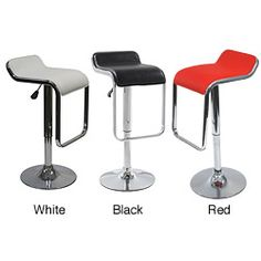More Barstools On Pinterest Bar Stools Stools And Contemporary Bar