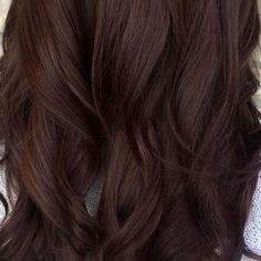 30 Fantastic Dark Brown Hair Color Ideas With Highlights Brown