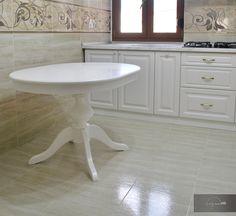 Amenajare completa apartament | Lignaprod Dining Table, Kitchen Cabinets, Decor, Furniture, Table, Kitchen, Home, Cabinet, Home Decor
