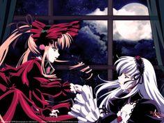 Rozen Maiden, Wallpapers in Anime Desu