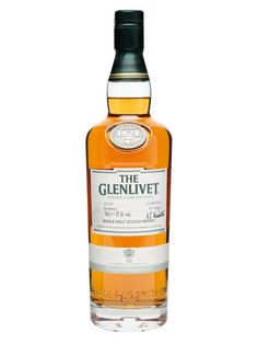 Glenlivet 18 Year Old / Minmore / Single Cask #22378 : Buy Online - The Whisky Exchange - A TWE exclusive bottling, this very special Glenlivet was released in late 2012 as part of the distillery's Single Cask Editions, which are named alphabetically.  Minmore is the name of the site of...