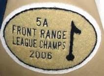 letterman golf patch - Yahoo Image Search Results