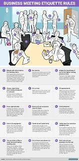 15 meeting etiquette rules every professional needs to know - Business Management - Ideas of Business Management - Business meeting etiquette. Oh boy Ive been to so many meetings where I have needed this! Business Meeting, Business Planning, Business Tips, Business Education, Business Products, Craft Business, Business School, Business Entrepreneur, It Management