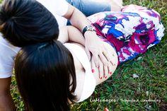 Pregnancy photograph