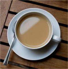 black milk tea recipe