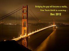 Bridging the GAP...