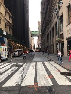 Street View, Amazing, New York City