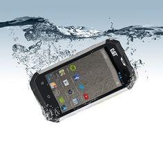 Telefon mobil CAT B15: Perfect pentru cei care isi doresc un telefon rezistent la socuri, apa si praf on http://www.fashionlife.ro