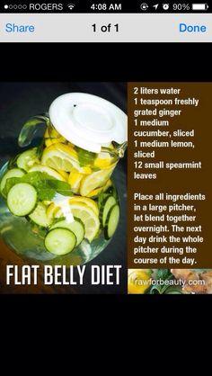 Flat Belly