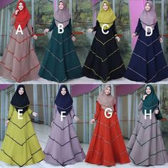 Maryam by Humaira Hijab Hijab Fashion, Happy Shopping, Apron, Collection, Style, Swag, Aprons, Outfits