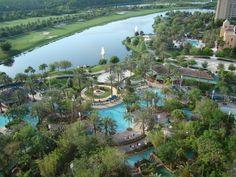 JW Marriott Orlando, FL