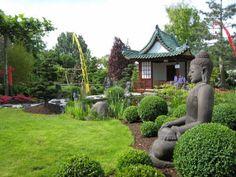 gestaltungsideen und pflanzen zu asia garten gesucht - seite 1, Garten ideen