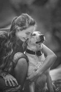 labrador retriever dog love <3