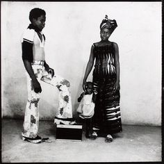 In the 1990s Western collectors discovered the Malian photographer Malick Sidibes work and began presenting it in galleries and museums in Europe and the United States. He quickly became one of Malis most famous photographers and an international star. #MalickSidibé who died this week at 80 is best known for his #blackandwhite studies of popular culture. His documentation of Malis postcolonial period portrays smiling dancing couples street scenes and young men seducing girls at parties with…
