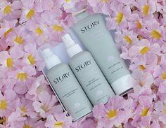 Essential Trio Set by Story Seoul Skincare