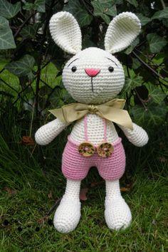 Mi Crochet privacidad ...
