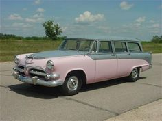 1956 Dodge Wagon Photo Gallery - ClassicCars.com & Hemmings Motor News