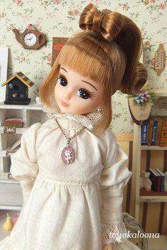 2人のリカちゃん♪ ~お部屋でまったり仲良し - 毎日ジェニーとマリーンとエクセリーナ♪そして時々フレンド&リカ Cute Dolls, Harajuku, Friends, Mini, Blog, Animals, Style, Fashion, Amigos