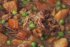 The Old Fashioned Irish Stew Irish Stew, Chowder Recipes, Old Fashioned Recipes, Frugal Meals, Chilis, Frugal Living, Meal Ideas, Homesteading, Soups