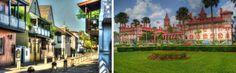 St. Augustine, #Florida